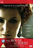 The House of Mirth [Import anglais]