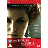 The House Of Mirth [DVD] [2000]by Gillian Anderson
