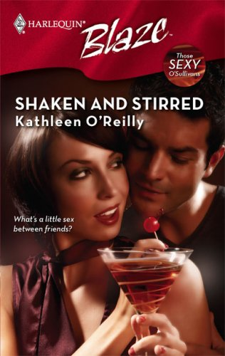 Image of Shaken And Stirred
