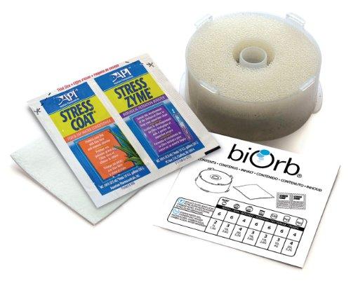 biorb water change instructions