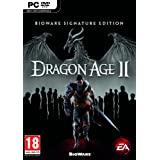 Dragon age II - �dition Signaturepar Electronic Arts