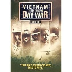 Vietnam: The Ten Thousand Day War