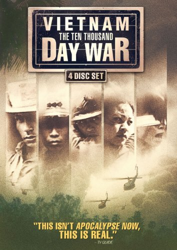 Vietnam: The Ten Thousand Day War [DVD] [Import]