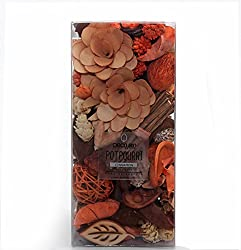 Potpourri Coffee and Cinnamon fragrance - 250g - DECO ARO