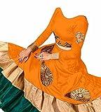 Ganesh Creation Women's Lehenga Choli