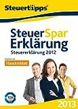 Digital Software - Steuer-Spar-Erkl�rung 2013 (f�r Steuerjahr 2012) [Download]