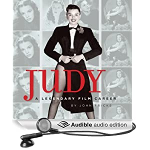 Judy: A Legendary Film Career (Unabridged)