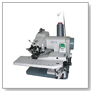 REX RX-518 Portable Blind Stich Machine