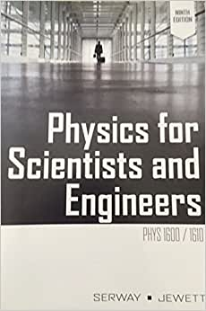 Solution manual of Physics for Scientist and Engineers 9th ...