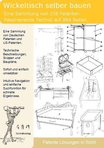Pax Kleiderschrank Ikea Family ~ Wickeltisch selber bauen 108 Patente zeigen wie!