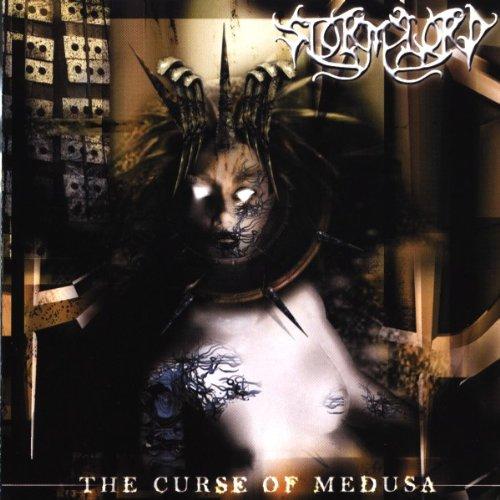 Curse of Medusa, the