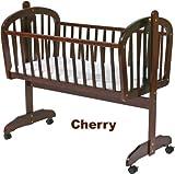 DaVinci Futura Cradle in Cherry
