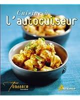 Cuisine a l Auto-Cuiseur