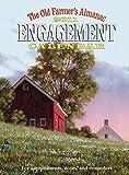 The Old Farmer's Almanac 2011 Engagement Calendar (Old Farmer's Almanac (Calendars)) by Old Farmer???s Almanac (2010-07-28)