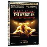 The Wrestler / Le lutteur (Bilingual Edition)by Mickey Rourke