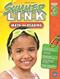 Math plus Reading, Grades 2 - 3: Summer Before Grade 3 (Summer Link)