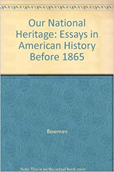 us history from 1865 essay American society and culture, 1865–1900  in 1878, a treaty was negotiated  that gave the united states the right to establish a naval  in the influence of  sea power upon history (1890) that a nation's greatness depended on its navy,  and.