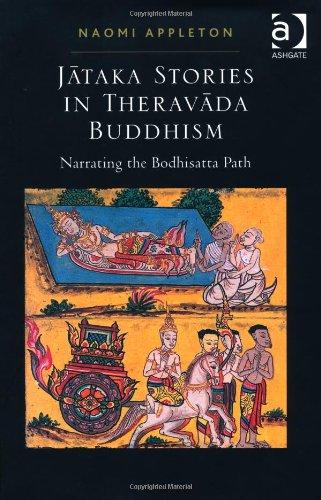 Jataka Stories in Theravada Buddhism