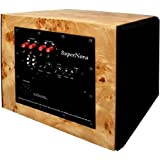 Earthquake - Supernova Burl 10 Powered Subwoofer