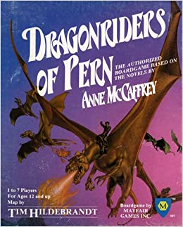 a book review of the dolphins of pern by anne mccaffrey The chronicles of pern: first fall anne mccaffrey, author del rey books $22 (306p) isbn 978-0-345-36898-0 more by and reviews fiction nonfiction children's.