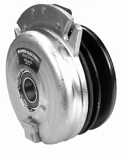 MaxPower 9911 Replacement Electric PTO Clutch For John Deere