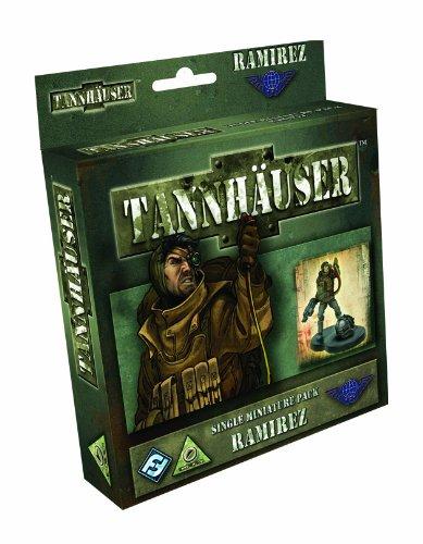 Tannhauser: Ramirez