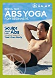 Abs Yoga [DVD] [Import]
