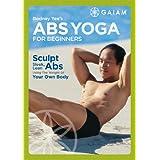 Abs Yoga for Beginners - DVDby Gaiam: Yoga: Rodney Yee