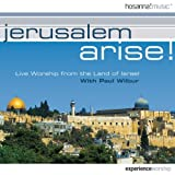 Songtexte von Paul Wilbur - Jerusalem Arise