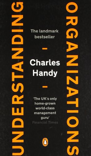 Understanding Organizations (Penguin Business Library)