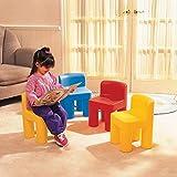 Little Tikes Rainbow Chairs