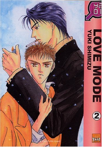 Love mode, Tome 2