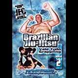 Giorsetti, David -Brazilian Jiu Jitsu, Vale Tudo, Grapplin [DVD]