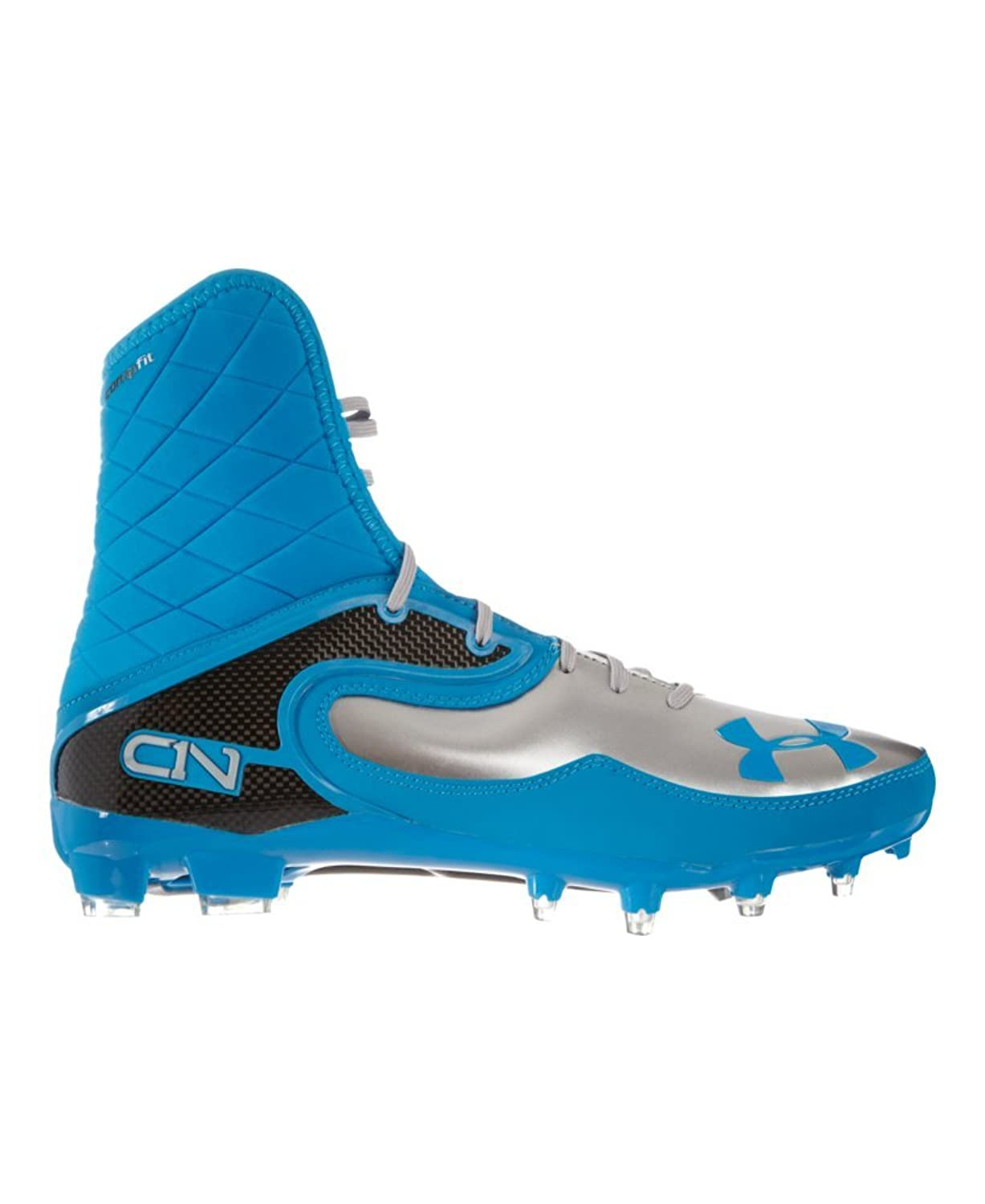 under armour flash football cleats