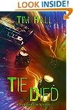 Tie Died (Bert Shambles Mysteries Book 2)
