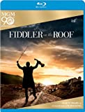 Fiddler On the Roof (90th Anniversary Edition) (Bilingual) [Blu-ray]