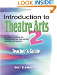Introduction to Theatre Arts 2 Teache...