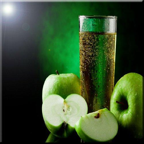 Apple Juice Commercial