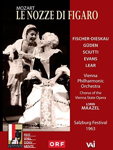 Mozart, Le Nozze di Figaro