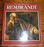 Rembrandt: 48 Plates in Full Colour (0600385647) by Trewin Copplestone