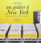un go�ter � New-York