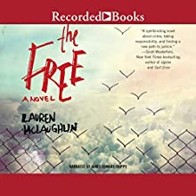 The Free Audiobook by Lauren Mclaughlin Narrated by James Shippy