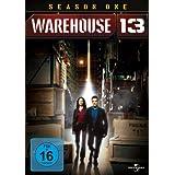Warehouse 13 - Season One