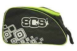 SCS Shoe Bag- Green