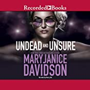 Undead and Unsure: Undead, Book 12 | MaryJanice Davidson