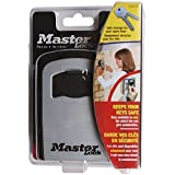 Master Lock 5401 Select access Coffre Gris/Noir