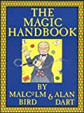 img - for The Magic Handbook book / textbook / text book