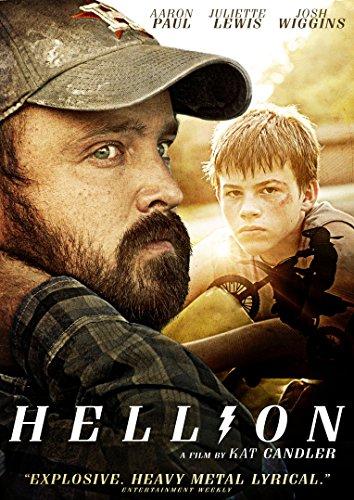 Hellion [Edizione: Francia]