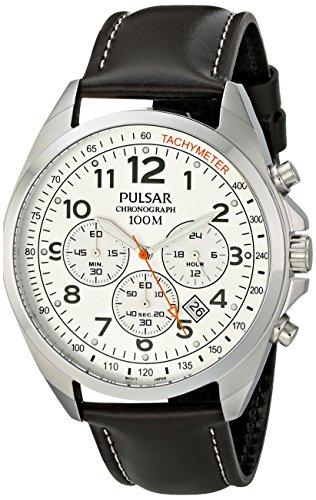 pulsar watch manuals