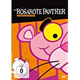 "Der rosarote Panther Cartoon Collection [4 DVDs]von ""Henry Mancini"""